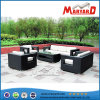 New outdoor Furniture Modern&Rattan Corner Sofa Set