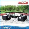 New outdoor Furniture Modern&Rattan Corner Sofa Set