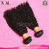 7A Spiral Curly 100% Human Hair Weave Virgin Brazillian Hair
