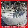Factory Directly Marble Bathtub for Bathroom