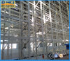 High Storage Racking System (AS/RS) for Warehouse