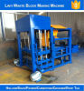 Sand Concrete Paver Block Machine Special for African Market