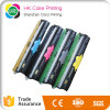 Color Toner Cartridge 6121 for Xerox 6121