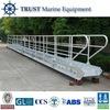 Custom Step Aluminum Ladder with CCS