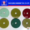 4-7 Inch Diamond Polishing Pad for Stone Grinding