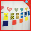 Popular National Flag World Cup Bunting