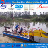 Debris /Garbage Collecting Ship, Automatic Aquatic Weed Harvester