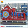 Centrifugal Axially Split Case Diesel Engine Fire Fighting Pump