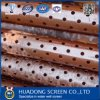 Stainless Steel 304 Perforated Casing Pipe for Foundation Pit Dewatering