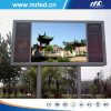 P8mm Outdoor Die-Casting LED Display Screen with The Size 640*640mm for Rental LED Display