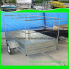 2.3m Factory Made Cage/Box Trailer (CT0080A)