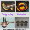Induction Heater for Bolts
