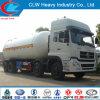 8*4 12 Wheel Dongfeng 35000liters LPG Truck