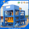Qt4-18 Small Cheap Hydraulic Cement Block Machine
