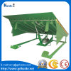 Hydraulic Dock Leveler for Loading and Unloading