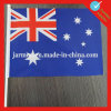 Australia Country Shaking Hand Held Flag