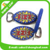 Custom Logo Soft PVC Rubber Bottle Opener