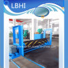 Libo Brand Electric Brush Cleaning for Conveyor Belt