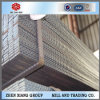 Professional Manufacture Low Carbon Hot Rolled Serrated Flat Bars