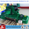 Electric Wire Rope Lifting Hoist
