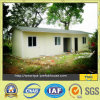 Small Green Prefab House with Competitive Price