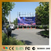 High Brightness P10mm Outdoor LED Video Display Board