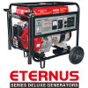 High Quality Gasoline Generator Manufacture (BH5000ES)