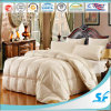 Hotel Luxury Cotton Fabric Dobby Goose Down Duvet Quilt Case