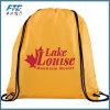 Polyester Drawstring Shooping Bag Nylon Drawstring Bag Shopping Bag