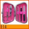 2015 Good Quality Nail Manicure Set, Cheap 6PCS Tools Manicure Set, High Quality Mini Professional Manicure Sets T330016