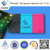 Diversified Patterns 3D Pre-Glued Thermal Film