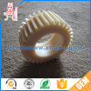 CNC Machining POM Derlin Plastic Gear Wheel / Sprocket Gear
