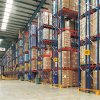 Warehouse Storage Large Quantity Goods System Drive in Racking