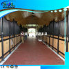 High Density Horse Barn Floor Rubber Tile