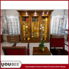 Metal Display Racks for Eyewear Shop/Showroom Interior Decoration