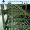 Cold Steel Roll Industrial Self Slide Flow Rack