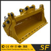 Construction Excavation Machine Parts for Demolition Sites Excavator 4 in 1 Bucket
