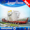 Heavy Duty Multi-Axle Hydraulic Modular Trailer with Dolly