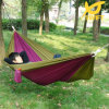 Purple Large Hammock with Nylon Pouch