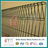 Roll Top Fencing/PVC Coated Welded Wire Mesh Brc Fence
