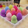 Non-Latex Colorful Cosmetic Powder Puff Beauty Makeup Blender Foundation Sponges Puff