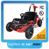 48V Electric Go Kart Buggy Kids Racing Go Cart for Sale