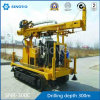 Multifunctional Water Well Drilling Rig SNR-300C