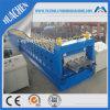 Galvanized Steel Floor Deck Forming Machine for Construction