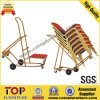 Hotel Banquet Chair Mobile Trolley