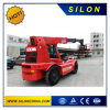 Silon New Design 3 Ton Mini Telehandler