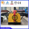 Universal four roller metal forming and rolling machine W12S