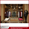 Custom Shopfitting, Wooden Display Showcases for Clothes Shop