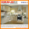 PVC Material Portable Kitchen Cabinet