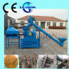 High Efficiency Waste Wood Briquette Rod Making Machine